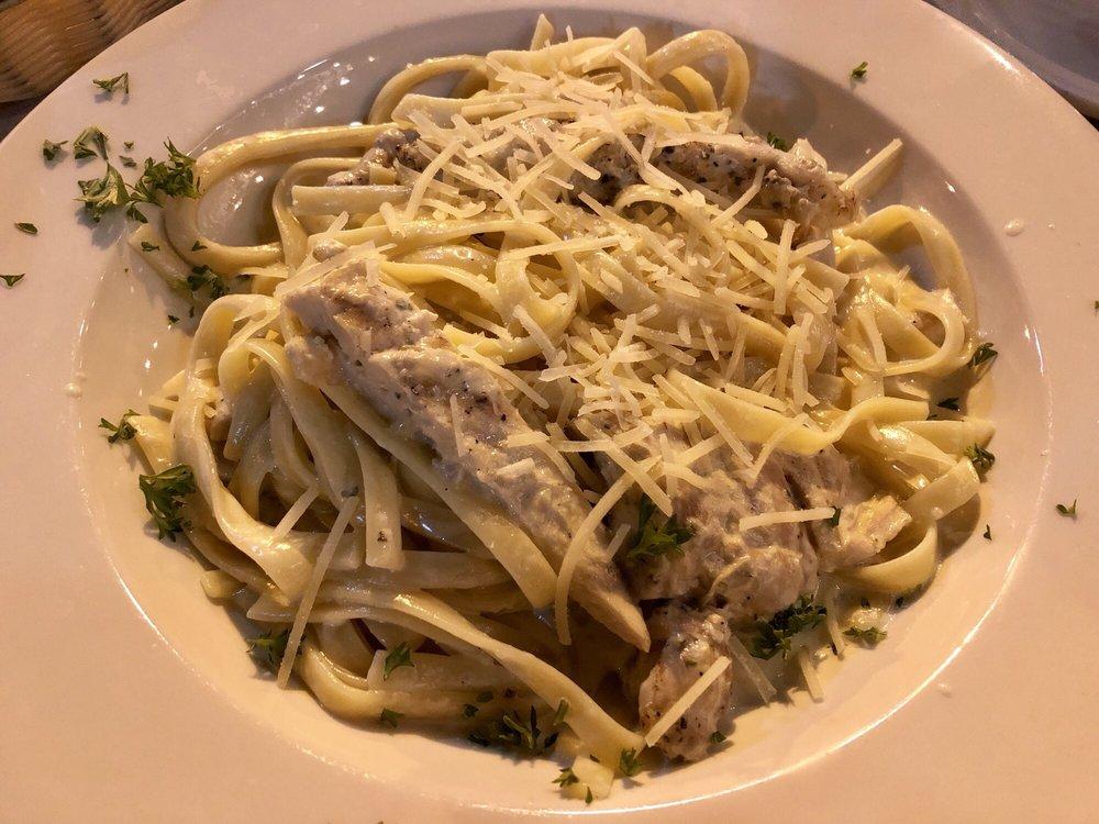 Dupont Italian Kitchen: 1637 17th St NW, Washington, DC, DC
