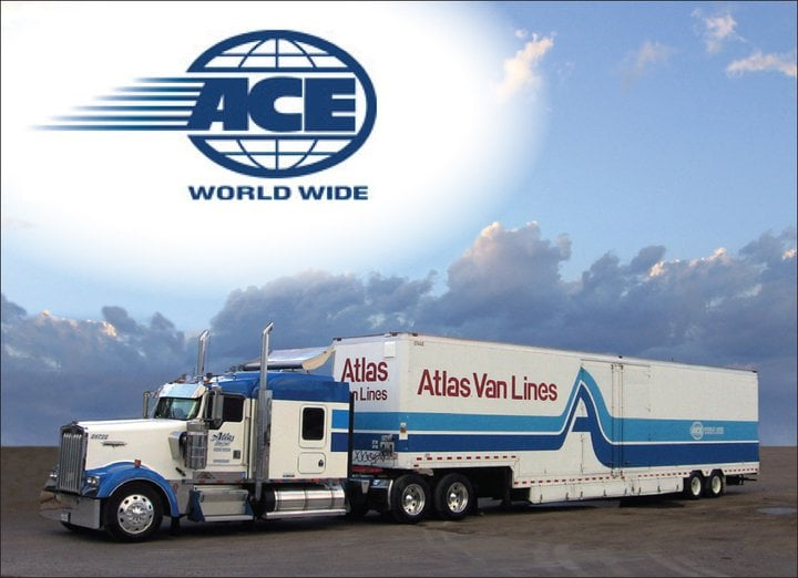 Ace World Wide Moving and Storage: 1103 Martin Luther Kng Dr, Bloomington, IL