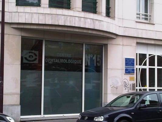 centre ophtalmologique augenarzt 15 place s 233 bastopol wazemmes lille frankreich