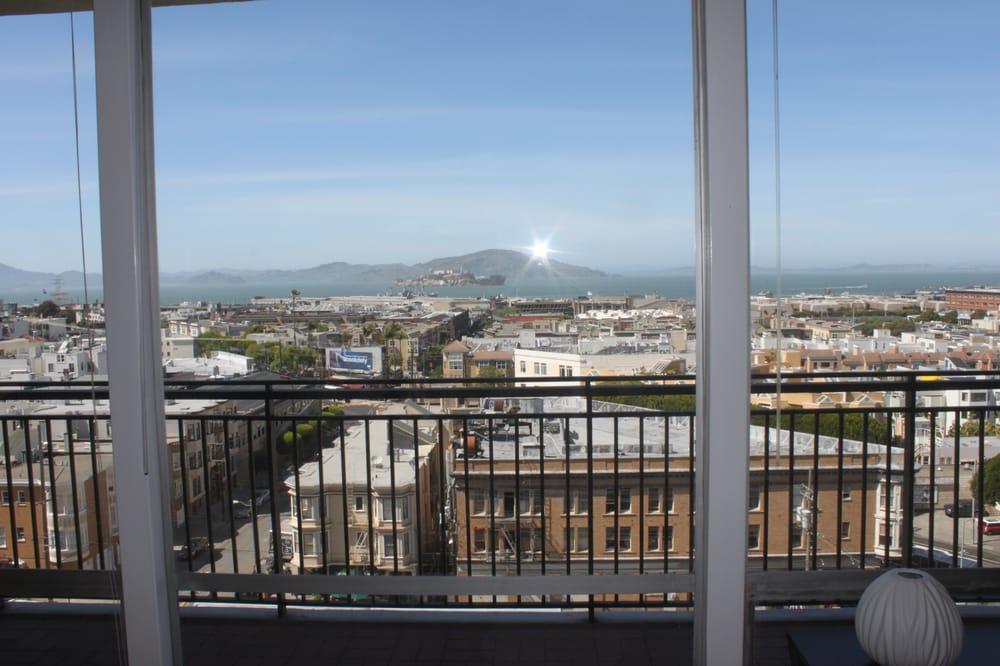 Crystal Tower Apartments San Francisco