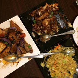 Chinese food in surrey yelp green lettuce indian style chinese restaurant forumfinder Images