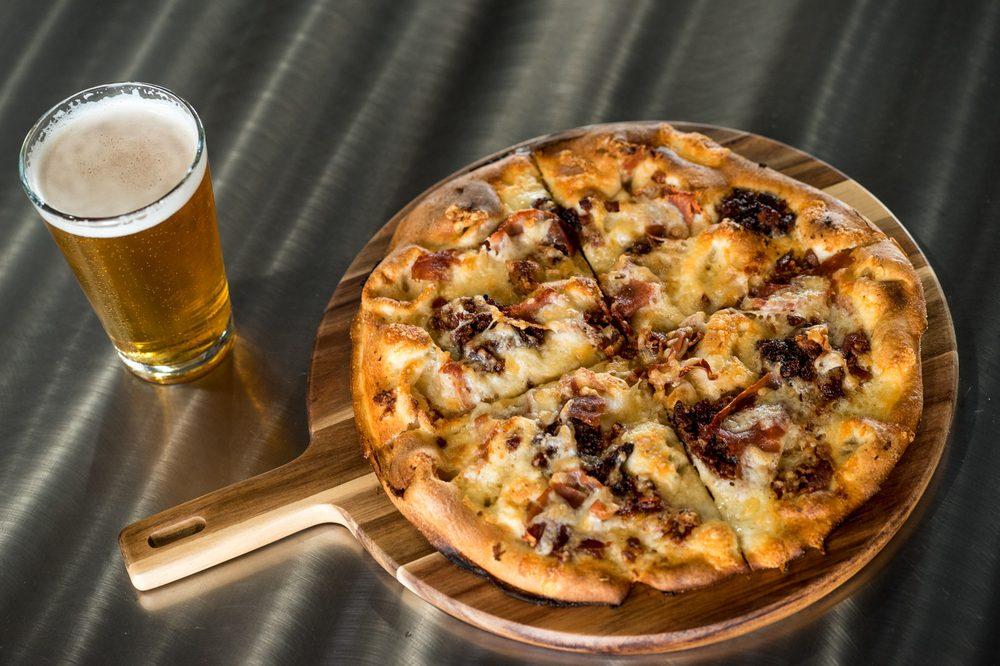 DAS Craft Beer & Pizza