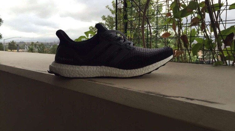 472d94f3a93d7 Adidas Ultra Boost this a hard shoe to find and Run With Us had ...