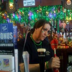 Singles bars kingston
