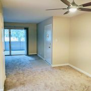 Living Room Photo Of Sunshine Gardens Apartments   Mountain View, CA,  United States.