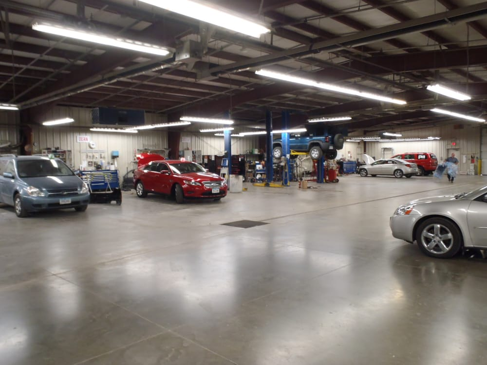 Quality Auto Rebuilders: 2201 7th Ave, Marion, IA