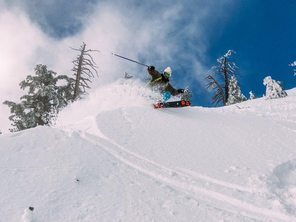 The Ski Renter: 10675 S De Anza Blvd, Cupertino, CA