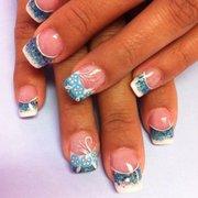 Hollywood Nails 74 Photos Nail Salons 318 Tilton Rd