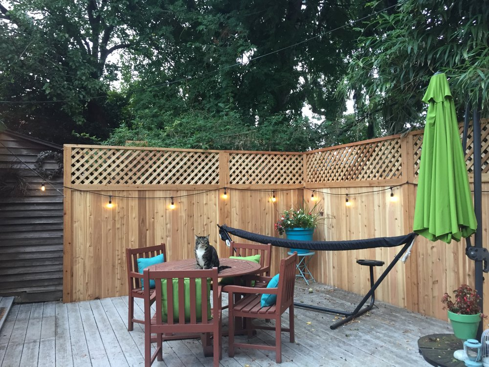 Greenhill Fencing: Willow Grove, PA