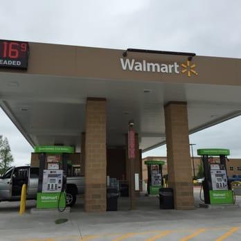 Walmart Gas Station Near Me >> Walmart Neighborhood Market 18 Photos Department Stores 8800
