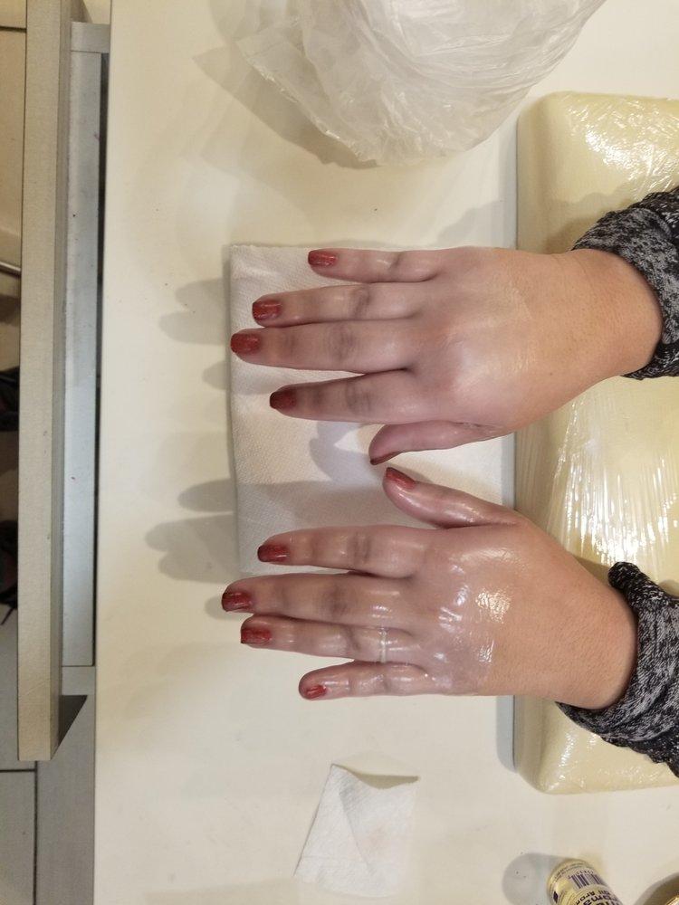 Red carpet nails 14 photos 47 reviews nail salons - Burlington nail salons ...
