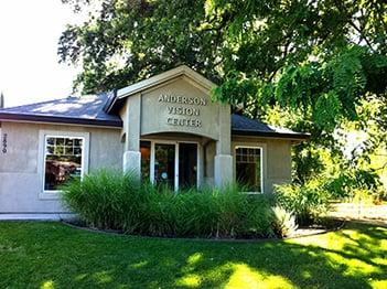 Anderson Vision Center: 2890 Ventura St, Anderson, CA