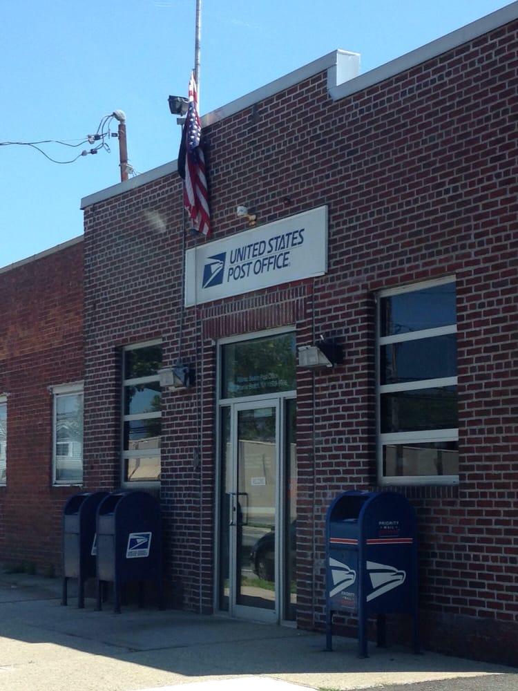 US Post Office: 2009 Park St, Atlantic Beach, NY