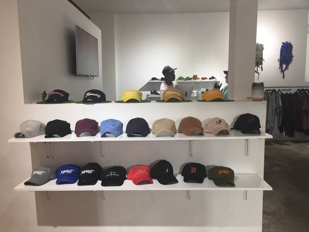 Foot Soldiers: 2235 NW 2nd Ave, Miami, FL