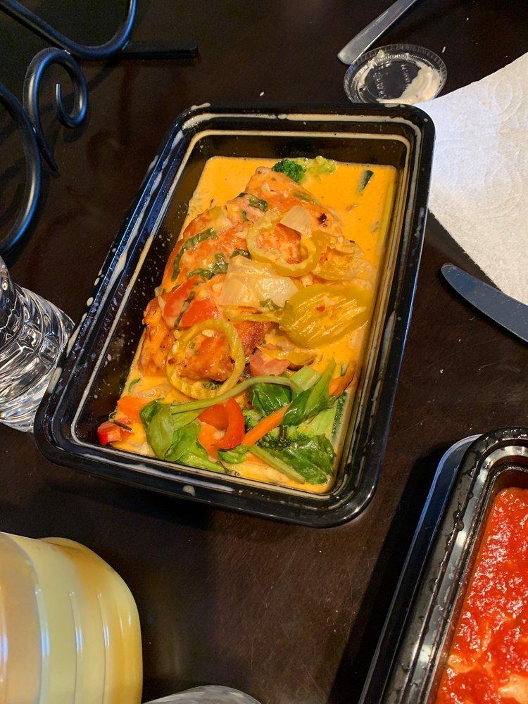Antonia's Cucina Italiana: 2001 Katy Mills Blvd, Katy, TX
