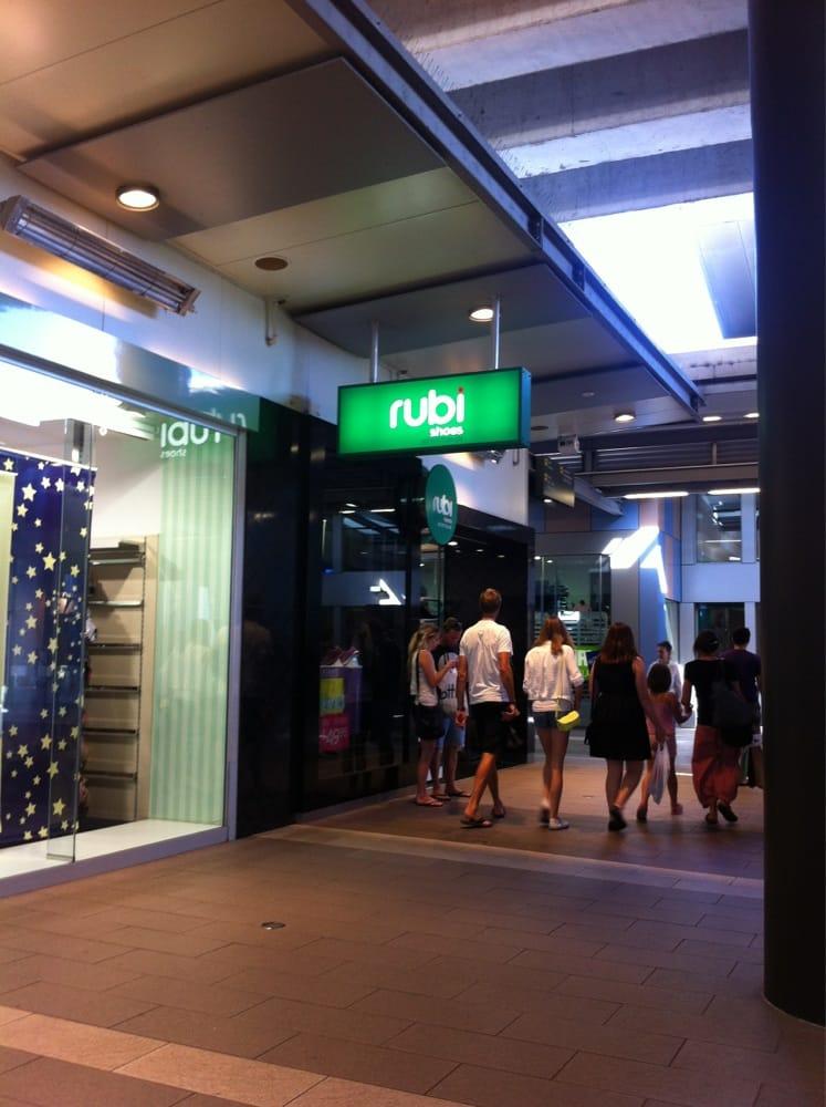 Rubi Shoes New Zealand