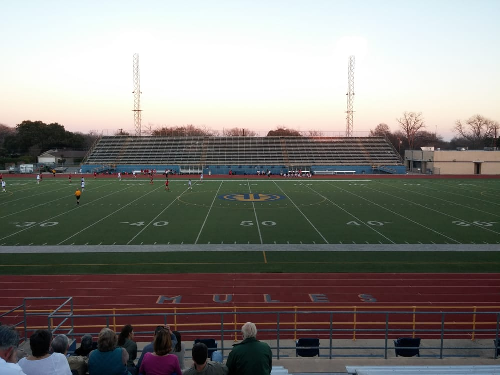 Alamo Heights Stadium