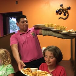 Photo Of Mi Pueblito Mexican Restaurant Hot Springs Ar United States