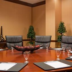 Photo Of Hampton Inn Boston/Natick   Natick, MA, United States. Boardroom