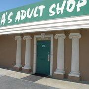 norwich Adult shop
