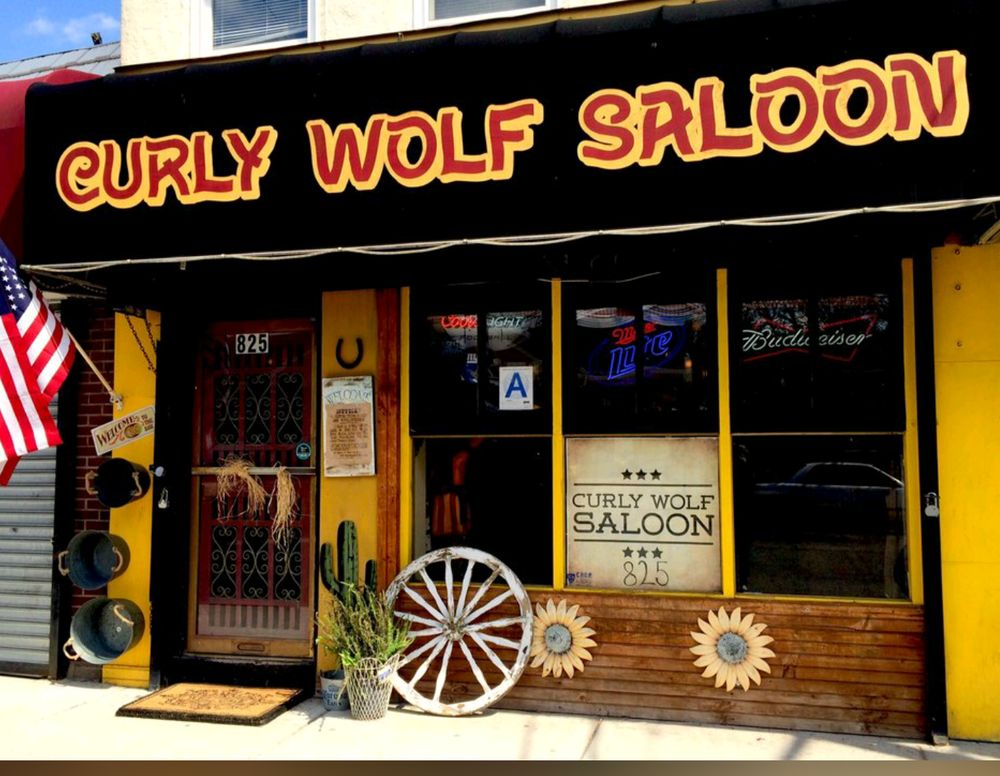 Curly Wolf Saloon: 825 Annadale Rd, Staten Island, NY