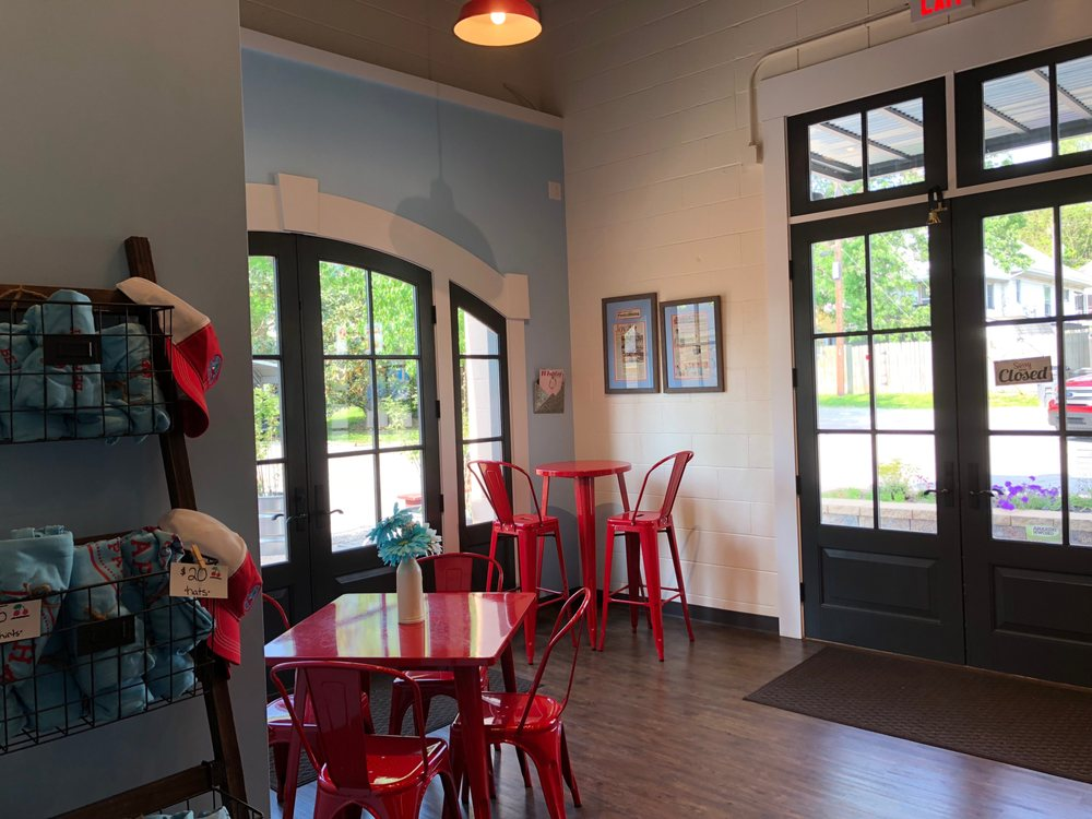 Be Happy Pie Company: 2818 B Mount Vernon Ave, Evansville, IN