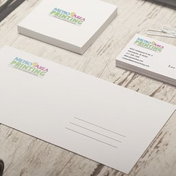 Metro area printing get quote printing services 8455 logo reheart Choice Image