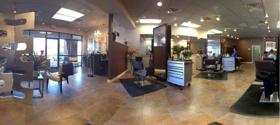 James Harris Salon: 1201 S 157th St, Omaha, NE
