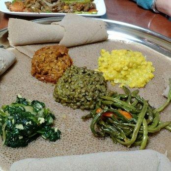 Muya Restaurant Kitchener On