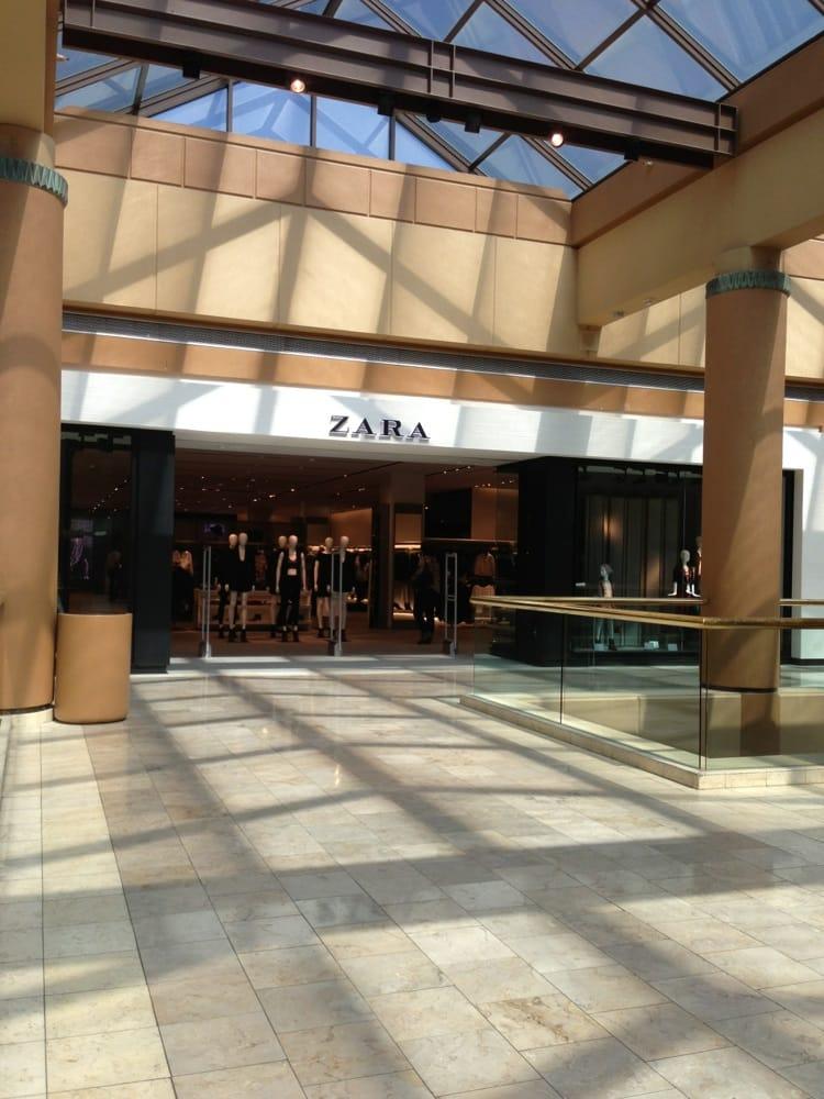 Scottsdale Fashion Square ZARA 86