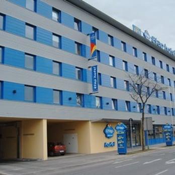 Ibis Hotel Wien Gasometer