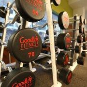 Canada Photo Of Goodlife Fitness Toronto On