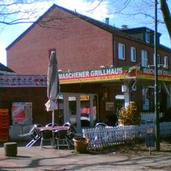 Maschener Grillhaus No 1 Closed Kebab Schulstr 28 A