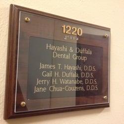 Hayashi & Duffala Dental Group