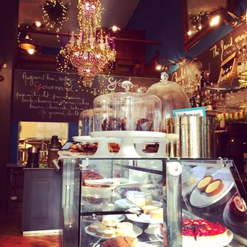 db8738b41e03c Coccinelle Café - Cafes - Rue Pichard 18