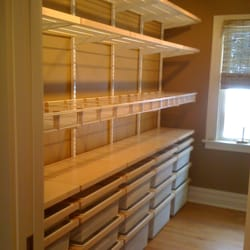 Charmant Photo Of Elfa Experts   Edgewater, NJ, United States. Elfa Closet  Installation