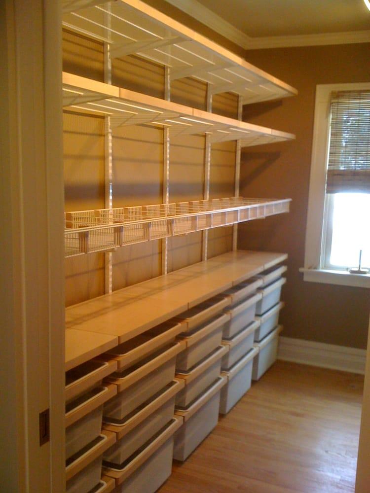 Elfa Closet Installation Yelp