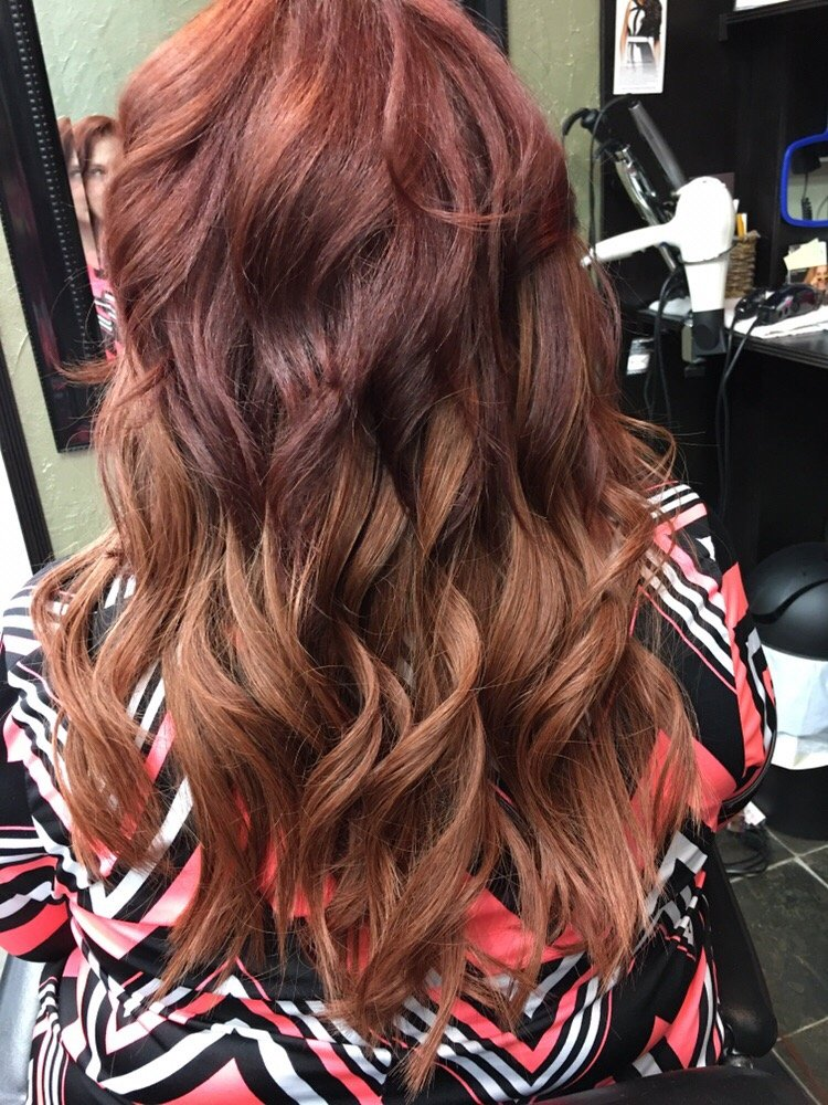 Clip In Hair Extensions Amber Yelp