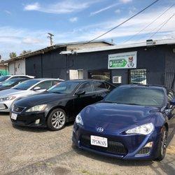 Blueprint Auto Group - Used Car Dealers - 10971 Hole Ave