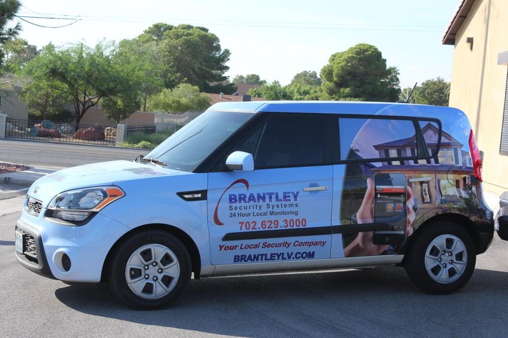Brantley Security Systems 12 Billeder 10 Anmeldelser