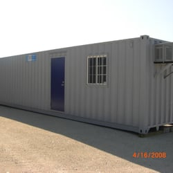 Photo Of Carolina Mobile Storage   Summerville, SC, United States. 40u0027 Foot
