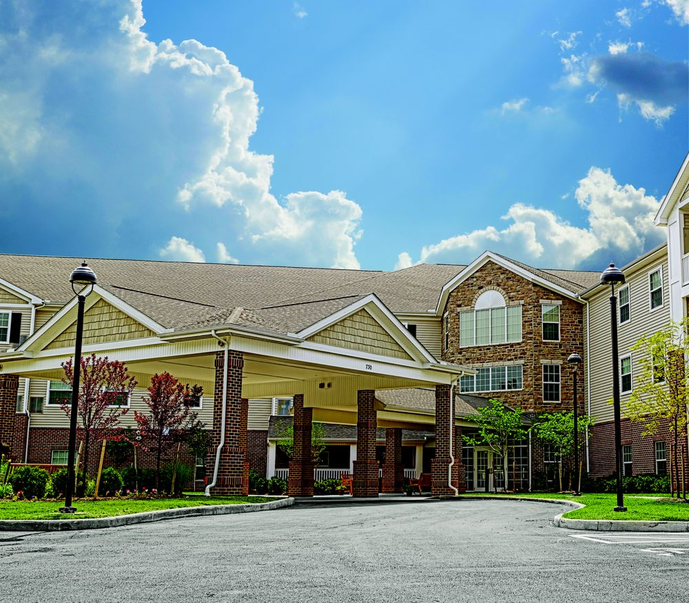spring village senior singles The village at the pines is a luxurious senior community for residents over 55 looking for a spacious home in grand haven, mi without the work and hassle.