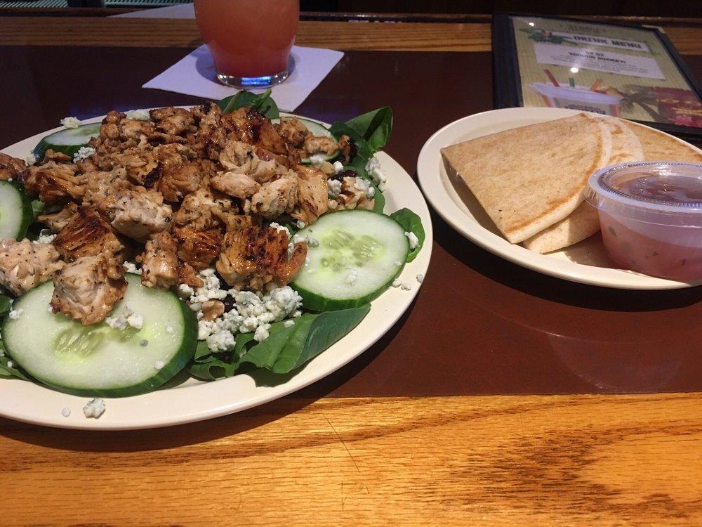 L George S Restaurant And Bar Fenton Mi