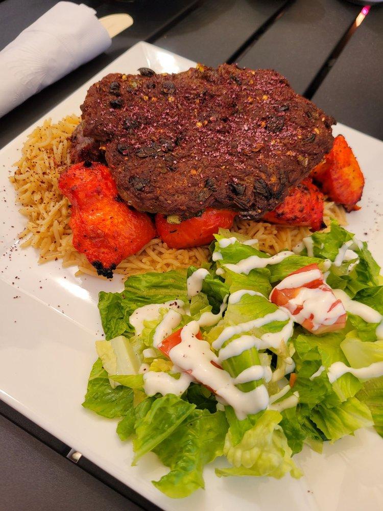 Kabab House: 3380 Blackhawk Plaza Cir, Danville, CA