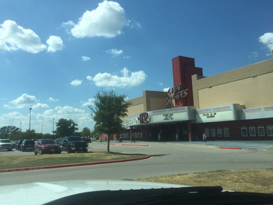 City Lights Theater 420 Wolf Ranch Pkwy Georgetown, TX Movie Theatres    MapQuest