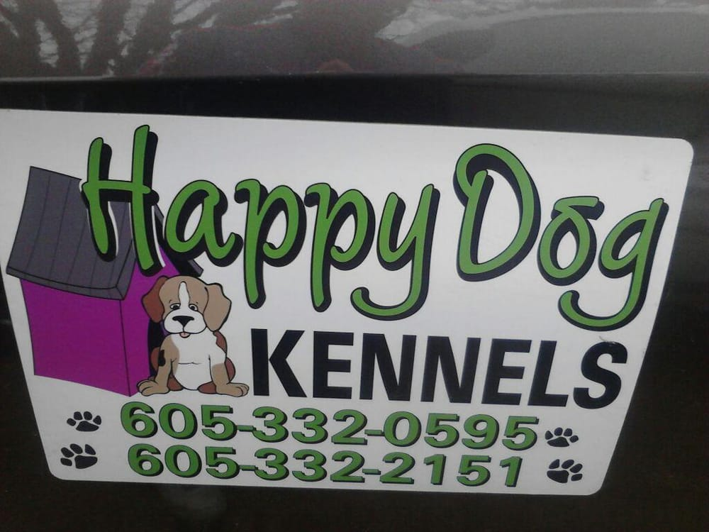 Happy Dog Kennels Sioux Falls Sd