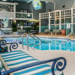 Photo Of Clarion Hotel Lake Erie Pa United States