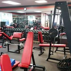 Best Of Gym Equipment orange County