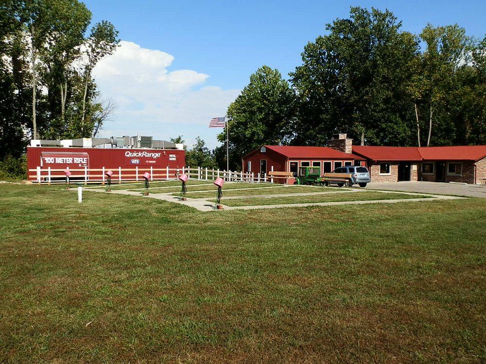 McDonald Lake Rod & Gun Club: 14979 S Willow Grove Ave, Clinton, IN