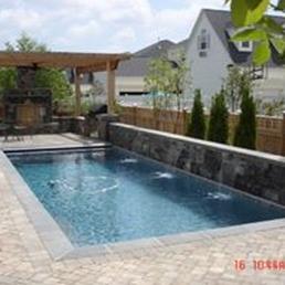 Marshall Pool Spa 10 Photos Swimming Pools 1350 Beverly Rd Mclean Va United States